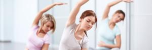 Voordelen van yoga school in Hoofddorp - Stress
