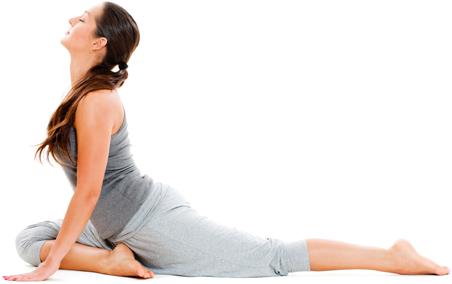 Yin yoga in Hoofddorp bij Yogaworkz