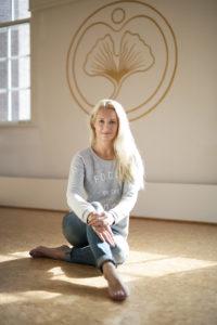 Myrna van Kemenade Yogadreams