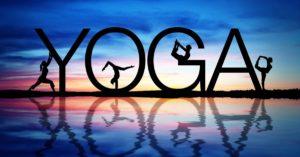 yoga in Hoofddorp